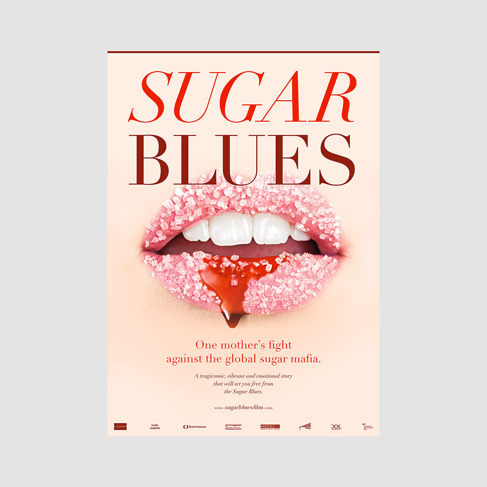 Sugar Blues poster