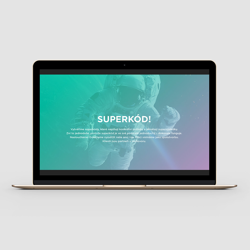 Superkoders presentation